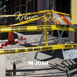 AUDIO + VIDEO: M-Josh – Krime Scene