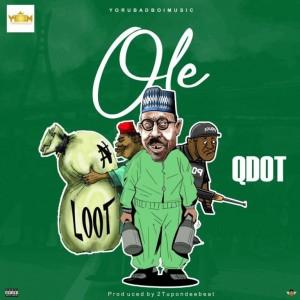Qdot – Ole