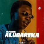 Mprince - Alubarika