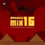 Mpmania Mix 16 - Anniversary Edition (Top 30 November)