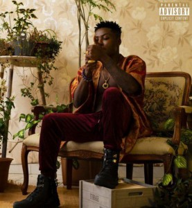 EP: Reekado Banks – Off The Record