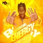 B4DM4NQ - Energy