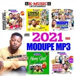 Dj Marley – 2021 Modupe Mix