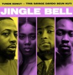 AUDIO + VIDEO: Tunde Ednut – Jingle Bell Ft. Davido, Tiwa Savage & Seun Kuti