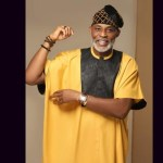 Richard Mofe-Damijo Celebrates 2 Million Instagram Followers In Style