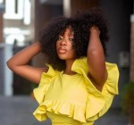 Diane Russet shows off her new haircut; Did she hit or miss? (Photos)