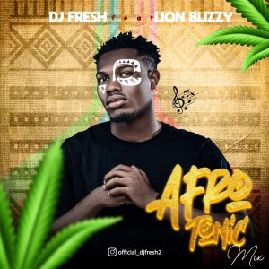 DJ Fresh Ft. Lion Blizzy - Afro Tonic Mix