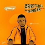 Dj Constant – Spiritual Ginger Mix