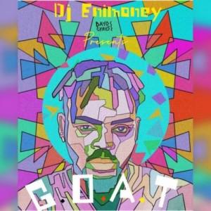 DJ Enimoney – G.O.A.T (Best Of Olamide) Mix