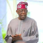 Seyi Tinubu denies reports his father, Bola Tinubu, has tested positive for COVID19 and is receiving treatment in France