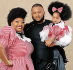 Court reportedly orders paternity test for actress Ronke Odusanya's daughter
