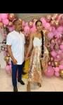 Singer Naeto C celebrates his wife's 33rd birthday (Photo)