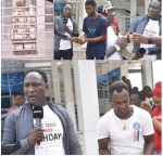 Popular Billionaire Prophet, Jeremiah Fufeyin slashes 10million Naira to support, Mamuze twins and many more [Watch Video]