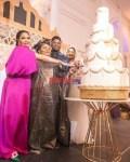 Oba Saheed Elegushi Hosts Two Days Glitzy 45th Birthday Party