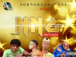 AUDIO + VIDEO: NorNor Gang – Anthem