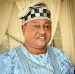 Veteran Actor Jide Kosoko Says Fame Has Robbed Him Of His Privacy, Also Explains Why He Married More Than One Wife