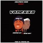 Manfred Azy Ft. Richie Rayy – Vanexxa