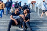 Comedian, Woli Arole is engaged to lover, Yemi