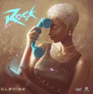 AUDIO + VIDEO: Olamide – Rock