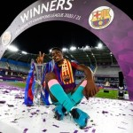 Oshoala Voted Nigeria's Greatest Female Player Of All Time