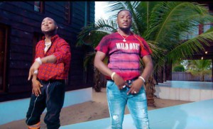 I Haven't Gone To Church Since I Met Davido – Peruzzi