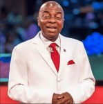 Bishop David Oyedepo reveals what happened when he spent 7 hours in the same room with a Cobra