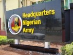 Army Alone Can't Solve Nigeria's Security Problems – Chief Of Army Staff