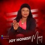 AUDIO + VIDEO: Joy Honest - Mercy