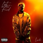 EP: Laabi - Lost But Found