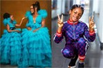 Uche Ogbodo Celebrates Her First Daughter As She Turns 7
