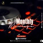 ZagaEmpire X WF DJ Harji – ZagaEmpire Monthly Mixtape (July 2021 Edition)