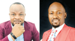 He called Apostle Suleman Hushpuppi's partner and a fraudster – Apostle Suleman's lawyer responds to YouTuber's arrest report