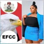 EFCC Returns To Dorathy Bachor's House To Bully, Destroy Property – Gazette