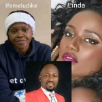 Apostle Suleman Reacts To Actress Chioma Ifemeludike's Allegations That He Slept With Her
