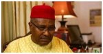 Tragedy Strikes as Former Rivers Governor is Declared Dead