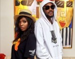 Idibia Family Saga: Actress Annie removes 'Idibia,' from her IG bio