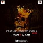 Dj Goat vs Dj Jamzy - Best of Street Kings Mixtape