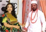 Leaked Tapes: Tonto Dikeh's ex-boyfriend, KpoKpogri, reportedly arrested