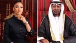 Tonto Dikeh alleges that her ex-lover, Prince Kpokpogri, is threatening to expose her nudes