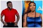 #BBNaija: Angel tells Pere how to deal with Saga after 'betraying him'