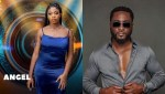 #BBNaija: What will determine Angel, Pere's fate as finalists