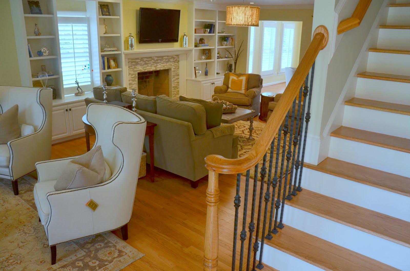 Home Renovation Pictures  TrendMark Inc