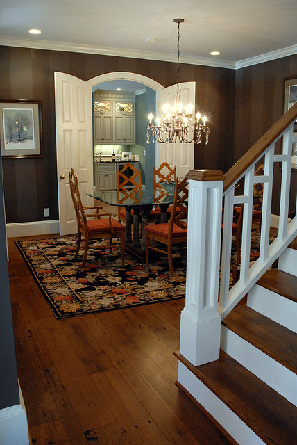 Home Renovation Pictures  TrendMark Inc