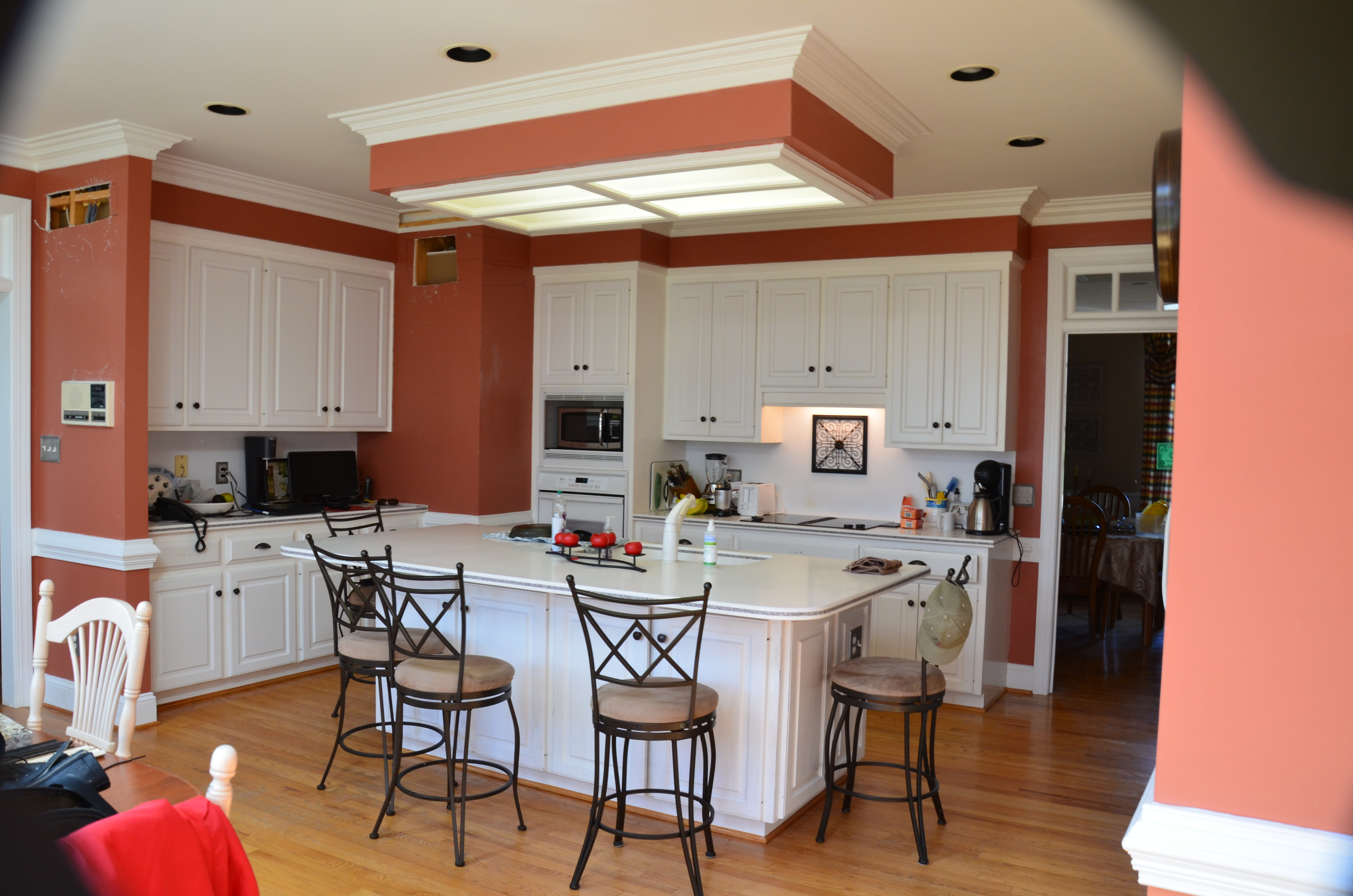 Kitchen Remodeling Pictures  TrendMark Inc