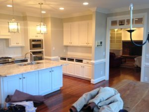 BEFORE - Best Whole House Renovation $200,000 - $300,000