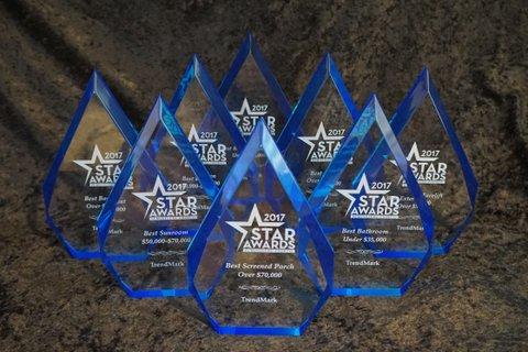 Trendmark Wins Eight STAR Awards