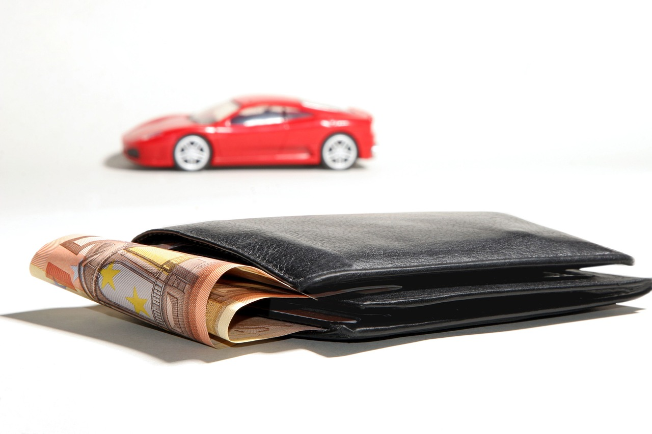 5 Advantages of Car Title Loans