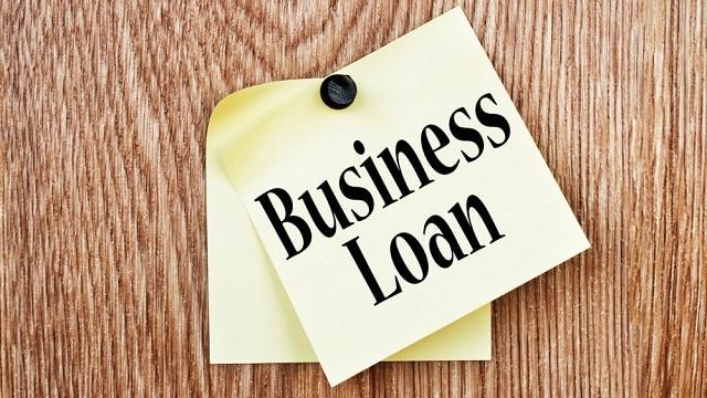 business loans..