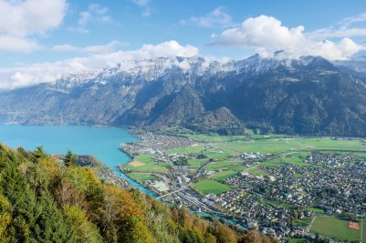 interlaken switzerland 2018