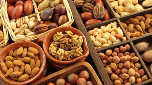 vegetarian-workout-nuts-plan